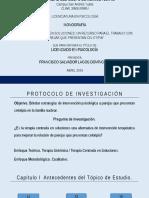 Monografía Presentación Francisco