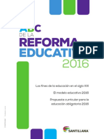 ABC de la Reforma Educativa - Santillana.pdf