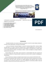 PRESENTACIÓN, HISTORIA DE LA ESCUELA Y CROQUIS