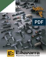 Catalogo Echazarra Herramientas de Montaje WEB
