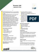 Ft Chrysofluid Premia150