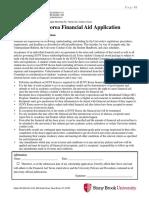 SUNY Korea Financial Aid Application_1