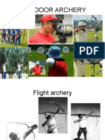 Presentation Ump Archery
