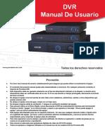 DVR v3.3.0 and lower Spanish Manual.pdf