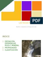 Tema 3 Los Minerales