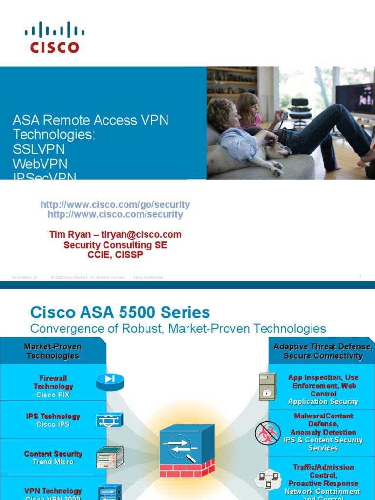 ASA Asasslvpnsecurity 130221051801 Phpapp01 | Transport Layer