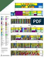 Malaysian Spectrum Allocations Chart
