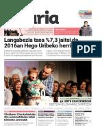 027. Geuria aldizkaria - 2017 otsaila