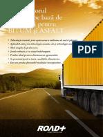 Agrement Tehnic Asfalt Cu Polimeri