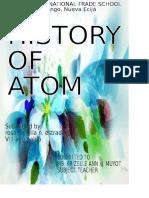 Timelin of an Atomlong