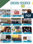 le PDF de janvier de l'Association Verdon info