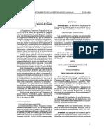 Decreto 131_1995 Reglamento de Carreteras de Canarias