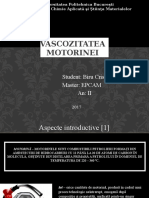 Proiect Expertizare Motorina
