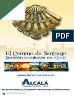 Guia Camino Santiago Complutense