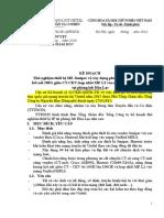 1.KH Thu Nghiem ME Juniper, Swap 100G CT-CKV LAB-HLC-V3
