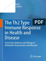 Th2-Response in Health and Disease[1]