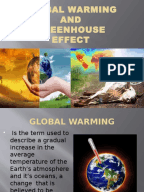 thesis about global warming Global warming: global warming: introduction: global warming is the increase in the temperature of the air near the oceans and the earth surface, (park 6) global warming is caused by a number of human activities and this includes an increase in green house gases in the atmosphere, deforestation and methane production.