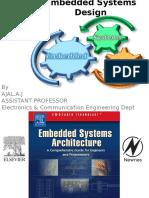 Embedded Design
