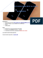 Desbloquear Bootloader Xiaomi Mi 4c Sin Codigo