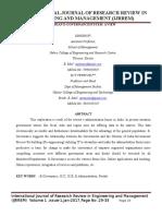 Dineshkumar -3INDIAN E-GOVERNANCESYSTEM