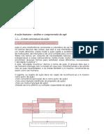 A ação humana e os valores - resumos mais explorados - filosofia 2.1.docx