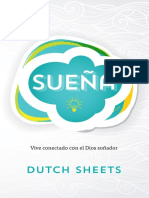 Dutch Sheets - Sueña