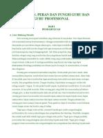Materi Guru Dan Pendidik (EPPK)