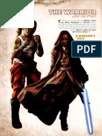 Force and Destiny - Career Folio - Warrior.pdf