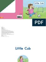 20 Little Cub