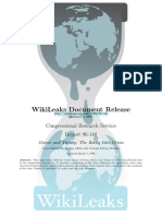wikileaks Ίμια