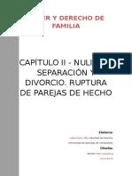CAPÍTULO II (Castellano)