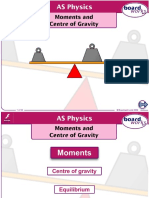 Moments and Centre of Gravity.ppt