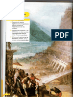 Tema 5 Polinomios. Editorial SM 3º ESO