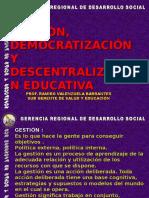 EXPOSICIÓN PER- Prof. Ramiro Valenzuela