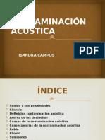 CONTAMINACIÓN ACÚSTICA (1)