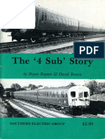 The 4SUB Story 01