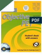 Objective key | cambridge english exams & ielts | cambridge.