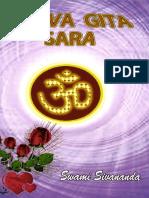 Sarva Gita Sara by Swami Sivananda 2012
