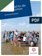 Urlaubsspaß Für Alle in Niedersachsen