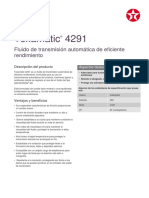 Texamatic 4291 EE-ES-3-P4-171110