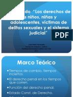 Hermosilla, Juan Pablo - Presentación Para Diplomado