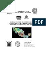 Desarrollo Regional de Los Ingresos Fiscales