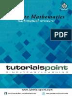 Discrete Mathematics Tutorial