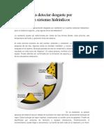 3 Formas Para Detectar Desgaste Por Cavitación en Sistemas Hidráulicos