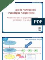 PPT Reunión Planificación Escuela (Para UTP)