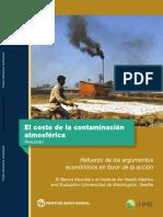 Costo de La Contaminacion Aire Bm