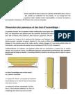 Dossier de Montage Ecomur
