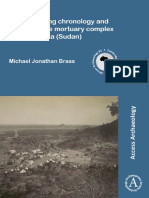 Brass_Reinterpreting Chronology and Society at the Mortuary Complex of Jebel Moya (Sudan)