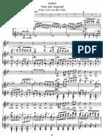 Mahler - Das Lied Von Der Erde 3rd