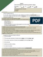 Guía de Llenado Carta Reclamación de Cargos No Reconocidos